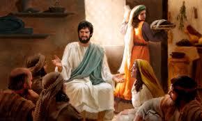 martha u0027s faith was rewarded true faith