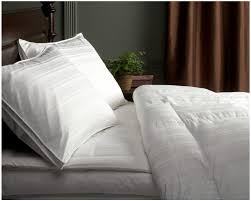 Pacific Coast Feather Bed Top 10 Down Comforters Ebay