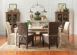aberdeen dining table riverside frontroom furnishings