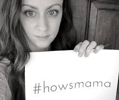 Challenge Through Your Nose The Howsmama Challenge 5 Questions To Ask The New Mamas In Your