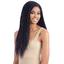 senegalese pre twisted hair glance synthetic braid senegalese twist large www hairsisters com