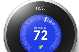 nest motion sensor light nest technology nest sense how the nest learning thermostat works