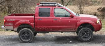 lifted 2003 nissan frontier 2002 nissan frontier information and photos momentcar