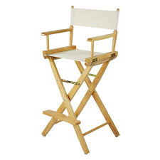 Tall Director Chairs 11 Best Director Chairs Images On Pinterest Director U0027s Chair