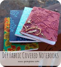 Journal Decorating Ideas by Diy Journals And Notebooks Help Stylishly Organize Your Thoughts