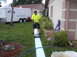 sewer pipe lining rain drain trenchless cipp pipelining sewer