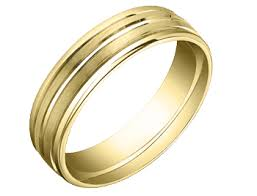 gold wedding rings 18k gold wedding bands