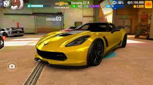 corvette c7 r csr 2 c7 r live races