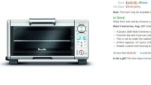 Under Cabinet 4 Slice Toaster Under Cabinet Toaster Oven Cuisinart Tob260 Chefu0027s Convection