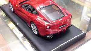f12 model 1 18 scale mr collection f12 berlinetta model car
