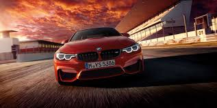 modified bmw m4 2018 bmw m4 and 4 series lci officially revealed