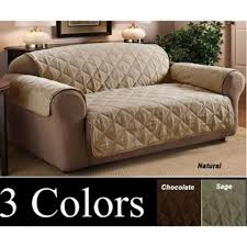 Quilted Sofa Covers Pet Covers Furniture Protectors Slipcovers Altmeyer U0027s