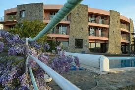 chambres d hotes banyuls hotel agreable a la sortie de banyuls avec vue imprenablle sur la