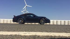 porsche 911 launch 2017 porsche 911 turbo s launch in motion