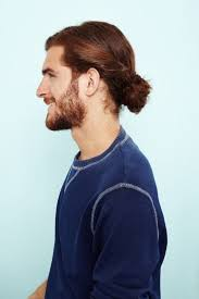 what is a n mun hairstyle how to tie a man bun step by step tutorials and video