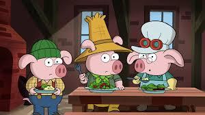 pigs characters disney wiki fandom powered
