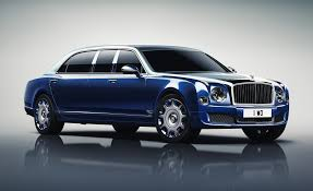 bentley announces grand limousine by mulliner u2013 news u2013 car and
