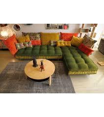 canapé grand grand canapé d angle ohlinda de bretz a et t