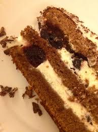 herve cuisine foret black forest cake la recette de la forêt succulente obsession