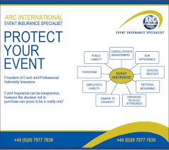 Event Insurance Apex Insurance Services Arc International