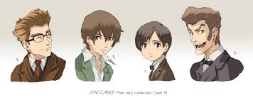 baccano baccano characters part 5 by nicolecover on deviantart