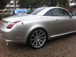 lexus sc430 wheels for sale uk new lexus sc 430 owner clublexus lexus forum discussion