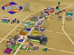 las vegas blvd map vegasstrip com stripmap