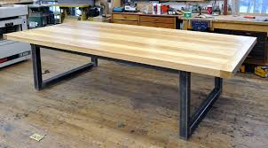 dining tables exciting metal dining table base ideas wood
