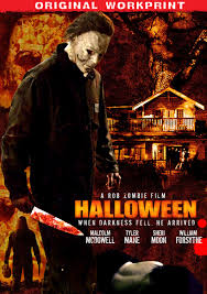 Halloween Dvd Rob Zombie U0027s Halloween Workprint Cut For Sale