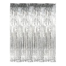 Silver Foil Curtains Silver Foil Curtain 100 Images Happy Teapot Silver Foil