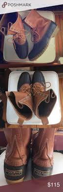 s bean boots size 11 l l bean boots d bean boots and