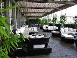 terrazze arredate foto le terrazze pi禮 di per un aperitivo con vista