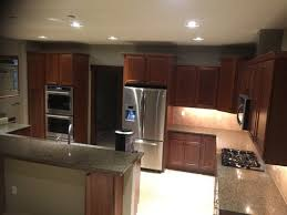 what color cabinets look with black stainless steel appliances mixing stainless with black stainless