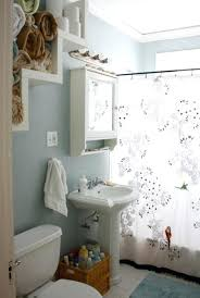 homey grey bathroom decor collect this idea painted vanity yellow