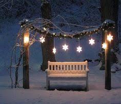 cozy winter snow cozy and