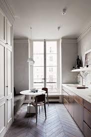 interiors cuisine joseph dirand