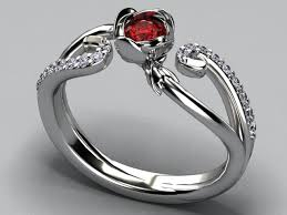 beautiful girl rings images Top 10 engajment rings for girls womenstyle pk jpg