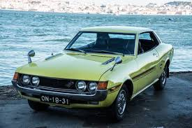 toyota celica gt for sale uk toyota ta22 celica gt 1973 manual for sale on car and uk