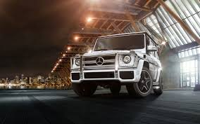 mercedes benz silver lightning g class suv mercedes benz