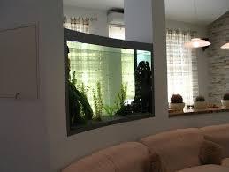 Wall Aquarium by Aquarium In The Interior Of The Apartment Decor Advisor
