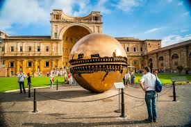 biglietti giardini vaticani musei vaticani gratuiti ecco quando andare e cosa vedere