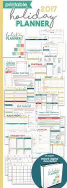 planner start organizing for thanksgiving now