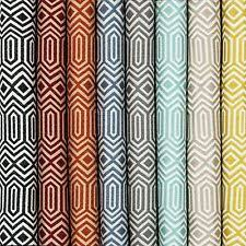 Moroccan Trellis Fabric Geometric Fabric Ebay