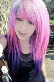 Emo Hairstyles For Girls With Medium Hair by 260 Best Emo Hair Styles Images On Pinterest Scene Hairstyles