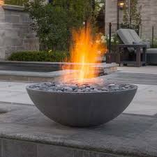 Firepits Gas Pits Modern Contemporary Outdoor Gas And Propane Paloform For