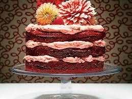 the red velvet cake recipe myrecipes