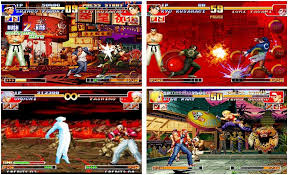 best android fighting king of fighters 97 apk data fighting for android