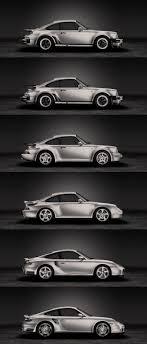 porsche 911 model history porsche gets sentimental the 911 50th anniversary edition