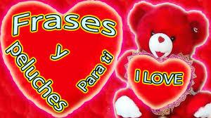 imagenes bonitas que brillen frases de amor y osos peluches imagenes tiernas y bonitas youtube