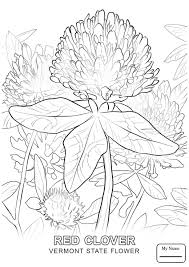Alaska State Flag Coloring Page Vermont Colorpages7 Com